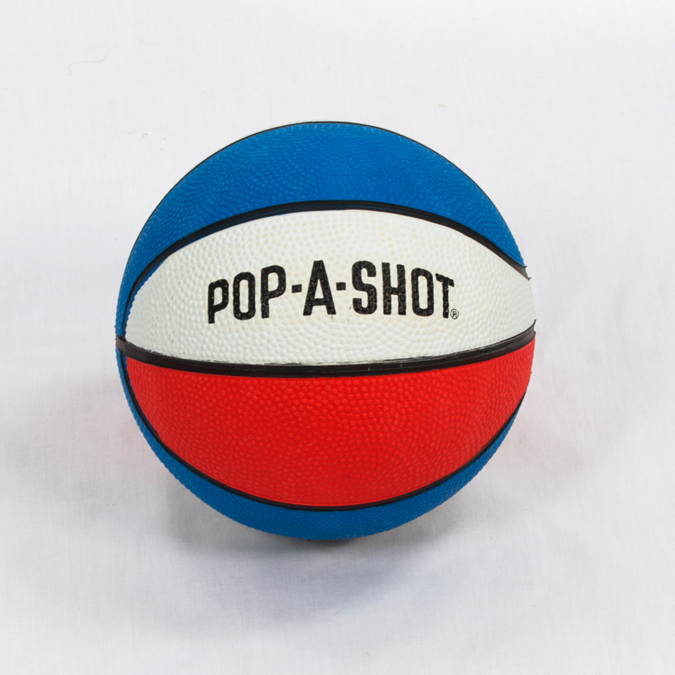 RWB Logo Mini Basketball